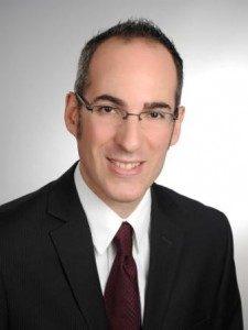 Prof. Dr. med. Tobias Tenenbaum